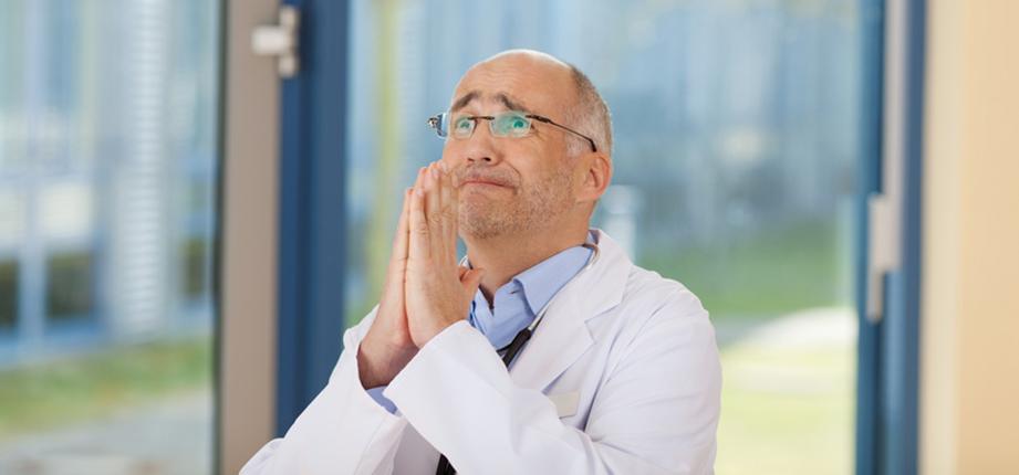 Wie du dich als Arzt deiner größten Angst stellst – und das entspannt im Urlaub…