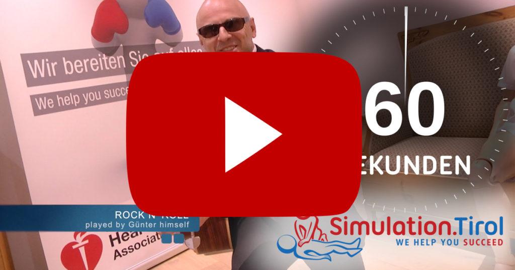 Atemwege verlegt? Wir zeigen Dir was Du tun kannst! | Simulation.Tirol