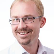 Dr. Daniel Pehböck