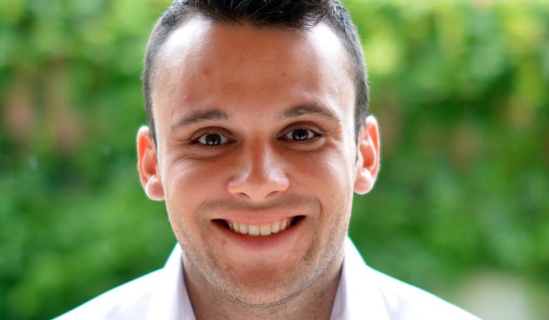 Neuer Mitarbeiter und Webshop Experte: Riccardo Duxenneuner – Willkommen!