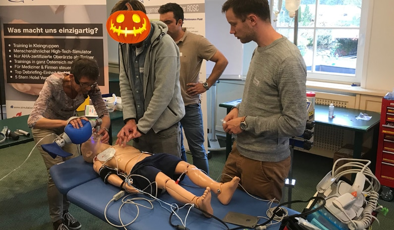 halloween simulation tirol