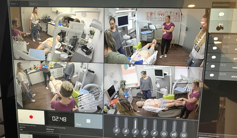 Bericht zum Zahnarzt-Ordi Training in Zell am See – Fotos und Evaluierungen
