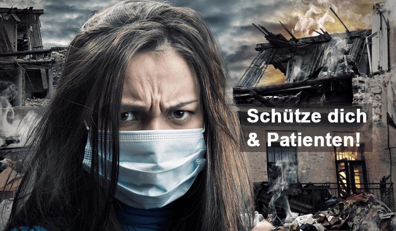 Einsatz bei Terror oder Amoklauf: So gehst du als Arzt oder Sani richtig vor