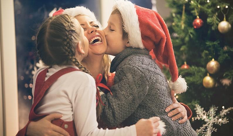 3 Gründe, warum dieses Jahr Weihnachten für uns etwas ganz besonders ist