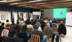 Pielach Atemweg Symposium
