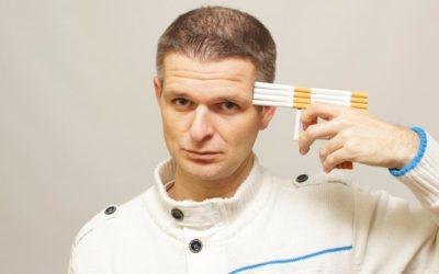 Passend zum Volksbegehren: Wie reagierst du als Arzt richtig bei Rauchernotfällen?