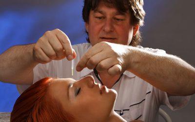 Akupunktur Anwendung beim Schlaganfall-Patient – ein Fallbericht