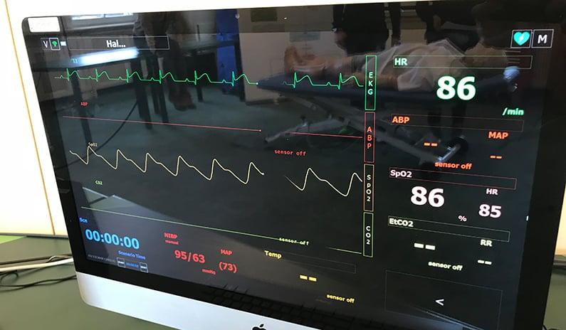 infarkt und schrittmacher