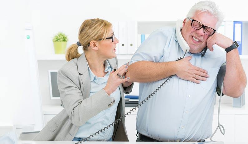 Lungenembolie: Wie du Sie sicher diagnostizierst und behandelst