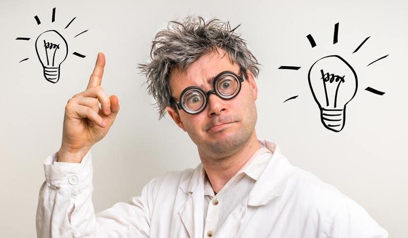 Mediziner-Wissen: Diese 4 Eselsbrücken erleichtern deinen Arbeitsalltag