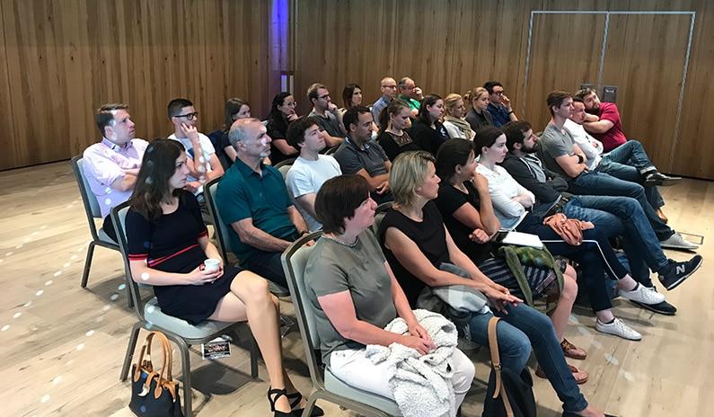 teilnehmer atemweg symposium