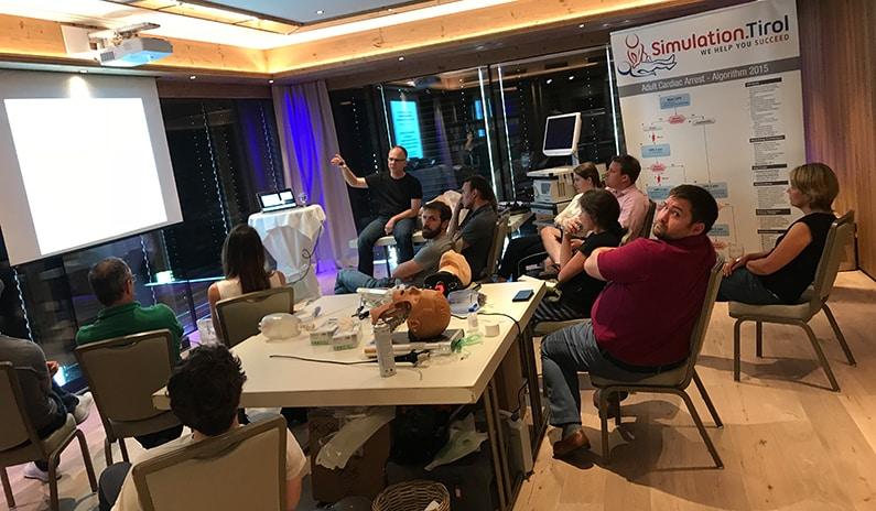 workshop airway symposium