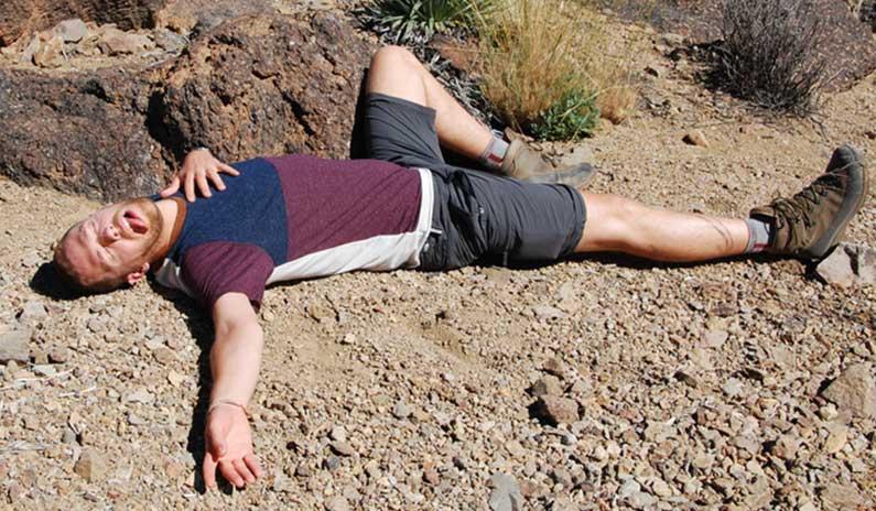 """Hitzewelle ist Notfallwelle! Hier findest du die """"heißeste"""" Guideline-Auffrischung für Ärzte"""