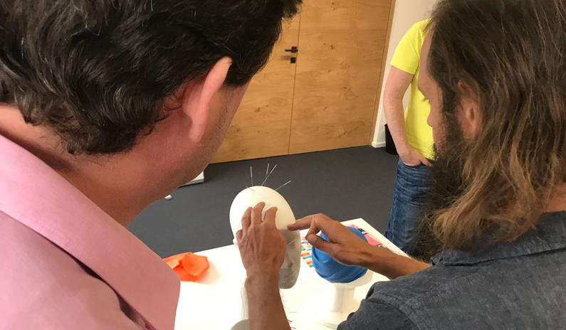 Akupunktur Kurs Praxis Stationen