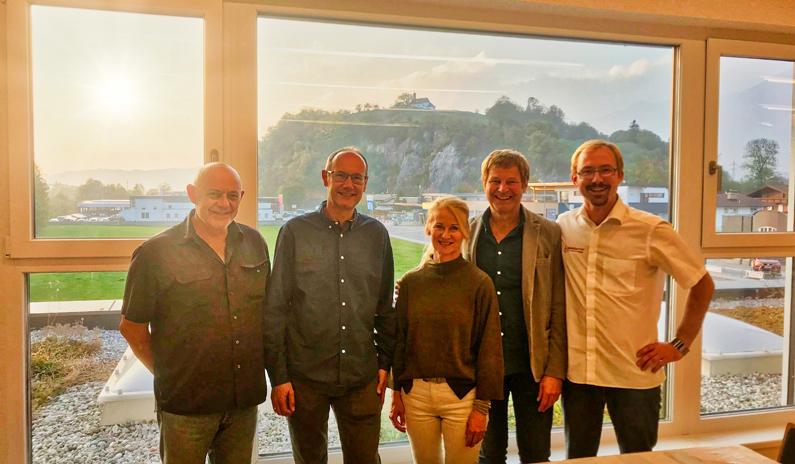 Zahnarztschulung in Kooperation mit dem Samariterbund Tirol