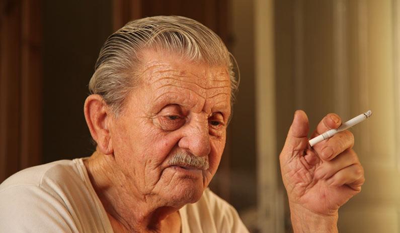Frage an Ärzte: Kennst du die Gefahren bei der Reanimation von COPD-Patienten?