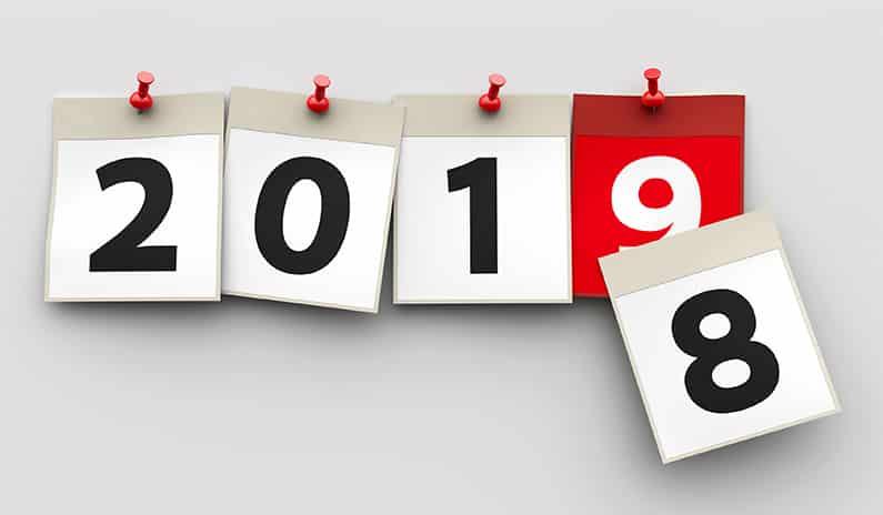 Unser Rückblick auf das Jahr 2018 und wie du dazu positiv beigetragen hast