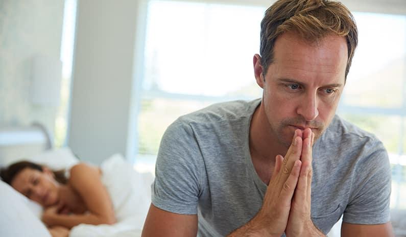 Erektile Dysfunktion – Was du als Arzt über Impotenz wissen solltest