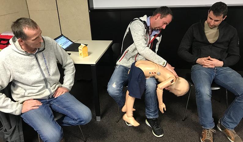 erstickungsunfall beim kind