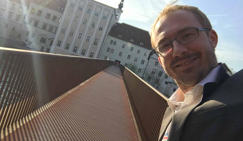 Dr Daniel Pehboeck Steyr