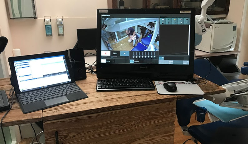 high tech videoanalyse simulation tirol