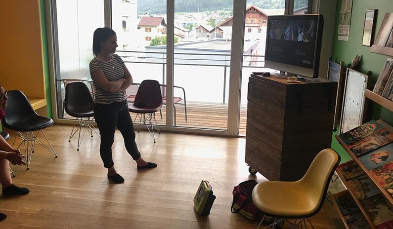 echtzeit videoanalyse simtirol