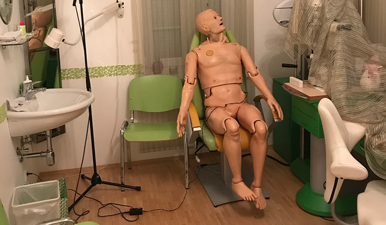 high tech simulator sim tirol