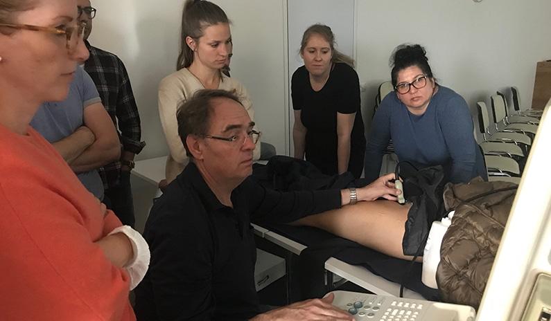 training_mit_Oberaerzten