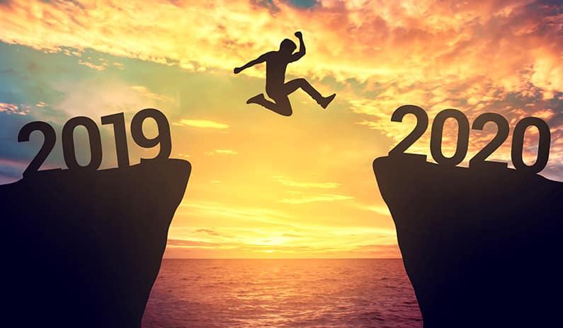 Jahresrückblick 2019 – auf ein noch besseres 2020