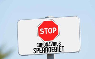 So erkennst du Corona positive Patienten! Plus: Therapie-Empfehlungen für Ärzte