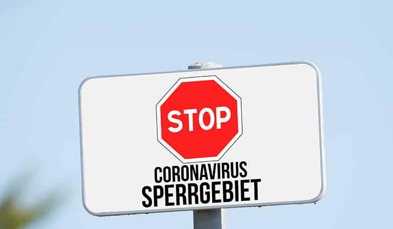 coronavirus therapie