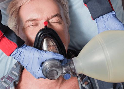 ALS Refresher Kurs Produktbild