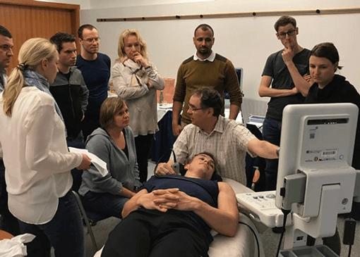 regional anaesthesie kurs