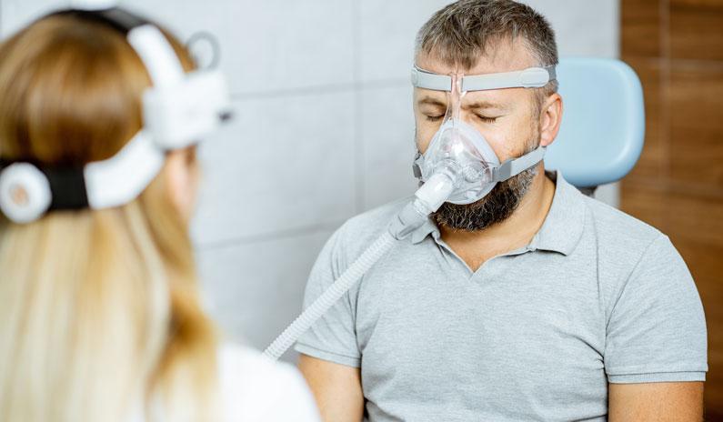 NIV bei akuter respiratorischer Insuffizienz: Indikiationen & Kontraindikationen