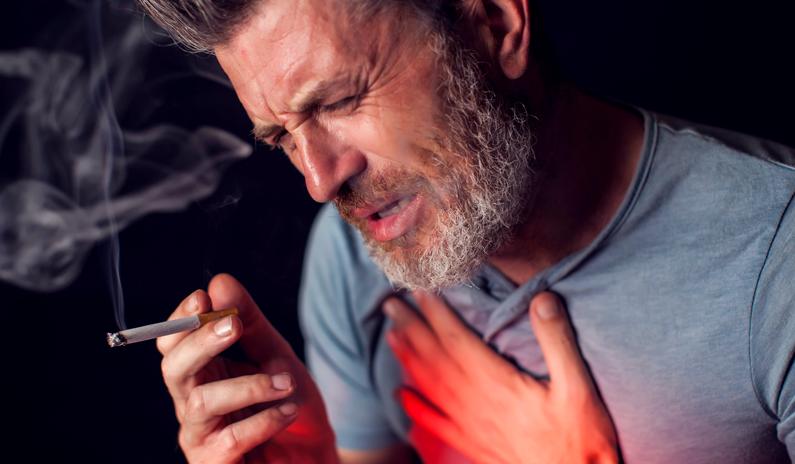 NIV bei COPD Patienten: Wann ist sie sinnvoll?